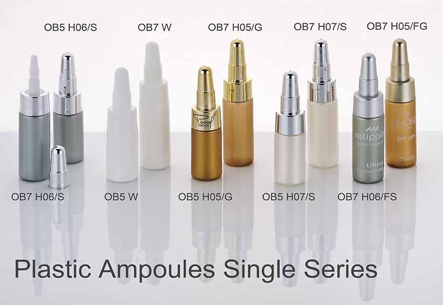 SIN JAR INDUSTRY LTD-Acrylic Cosmetic Packaging